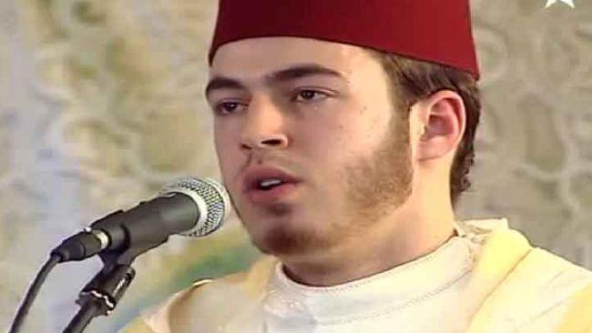 المقرئ-المغربي-خالد-رياض-يتفوق-على-3000-متسابق-يمثلون-79-دولة