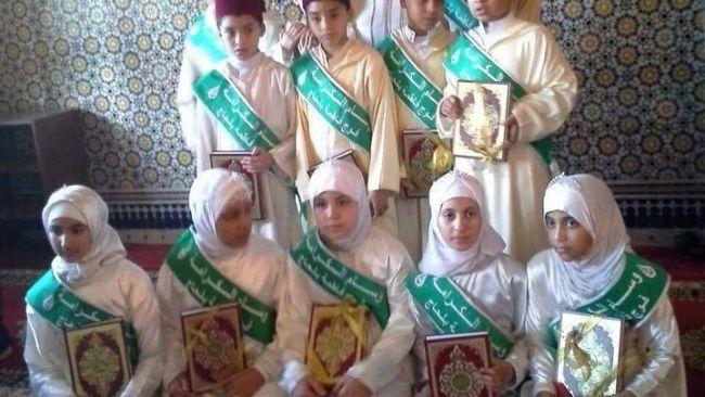حفظة-دار-القرآن-الحاج-البشير-1