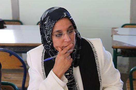 فاطمة أباش