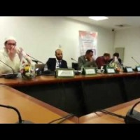 د.محمد بولوز:الثابث والمتغير في منهاج التربية الاسلامية -فيديو-