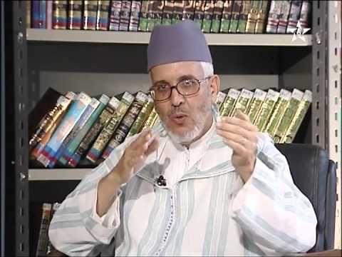 """التغافل في الحياة الأسرية مع الدكتور """"سيدي عبد السلام الأحمر"""" ."""