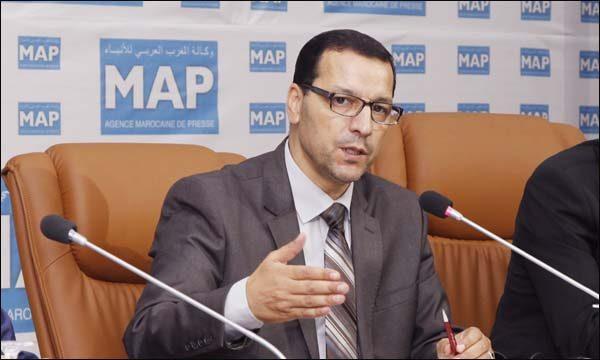 Khalid Samadi, membre du CSEFRS, a été l'invité, mardi 29 septembre, du Forum de la MAP