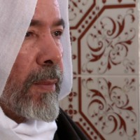 الفقيه سيدي الحاج الراضي والمدرسة العتيقة تزي لثنين