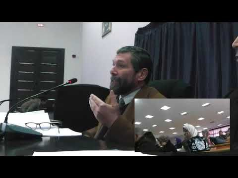 العرائش: اقوى لحظات اللقاء التواصلي للمجلس العلمي مع أساتذة التربية الاسلامية