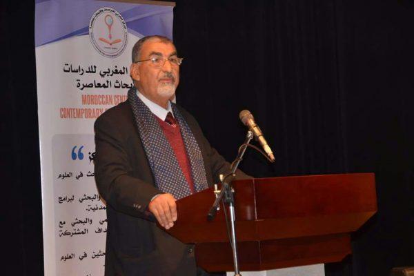 تقرير عن مشاركة الجمعية المغربية لأساتذة التربية  الإسلامية في اللقاء التواصلي مع وزير التربية الوطنية