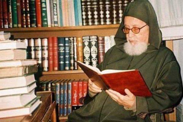 رحيل علم الامة الشيخ محمد الامين بوخبزة رحمة الله عليه